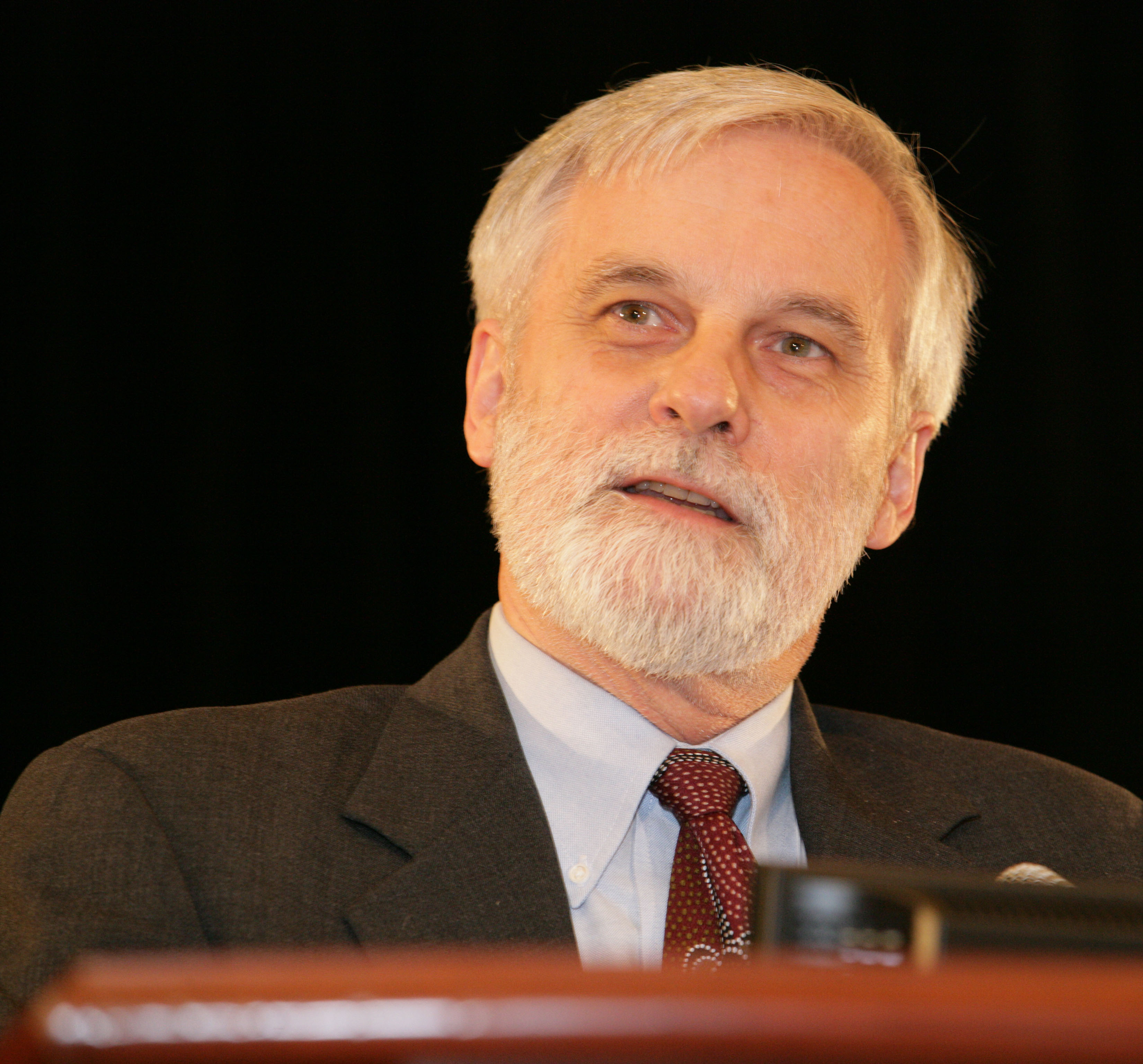 Peter C. Bishop, PhD
