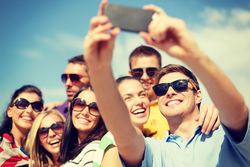 What a Selfie Really Says About You