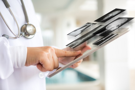 The Mobile Trend in Medicine