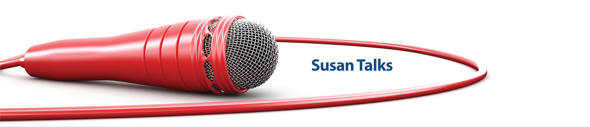 Susan Talks