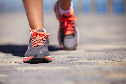 Get Up and Start Walking: 5 Reasons Why Walking is Healthy