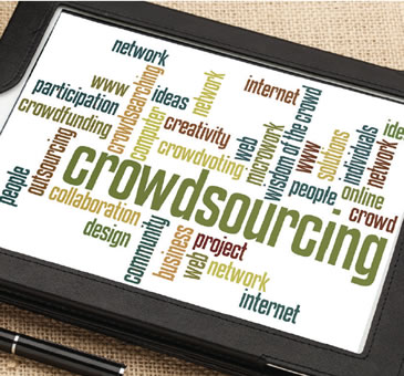 Can management be crowdsourced?