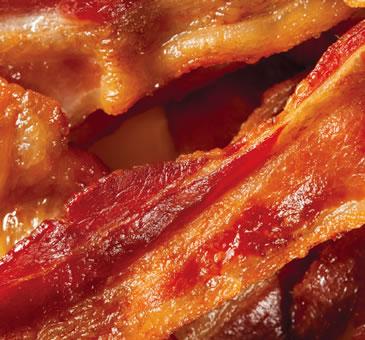 Fakin' Bacon