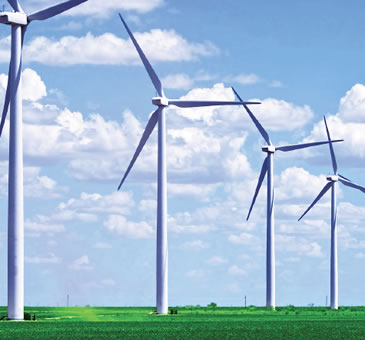 Green energy, green in your pocket