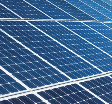 Will Floating Solar Panels Sink or Swim with Other Energy Producing Methods?