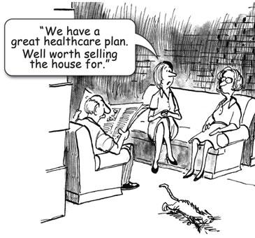 Prognosis: insurance vs. direct primary care